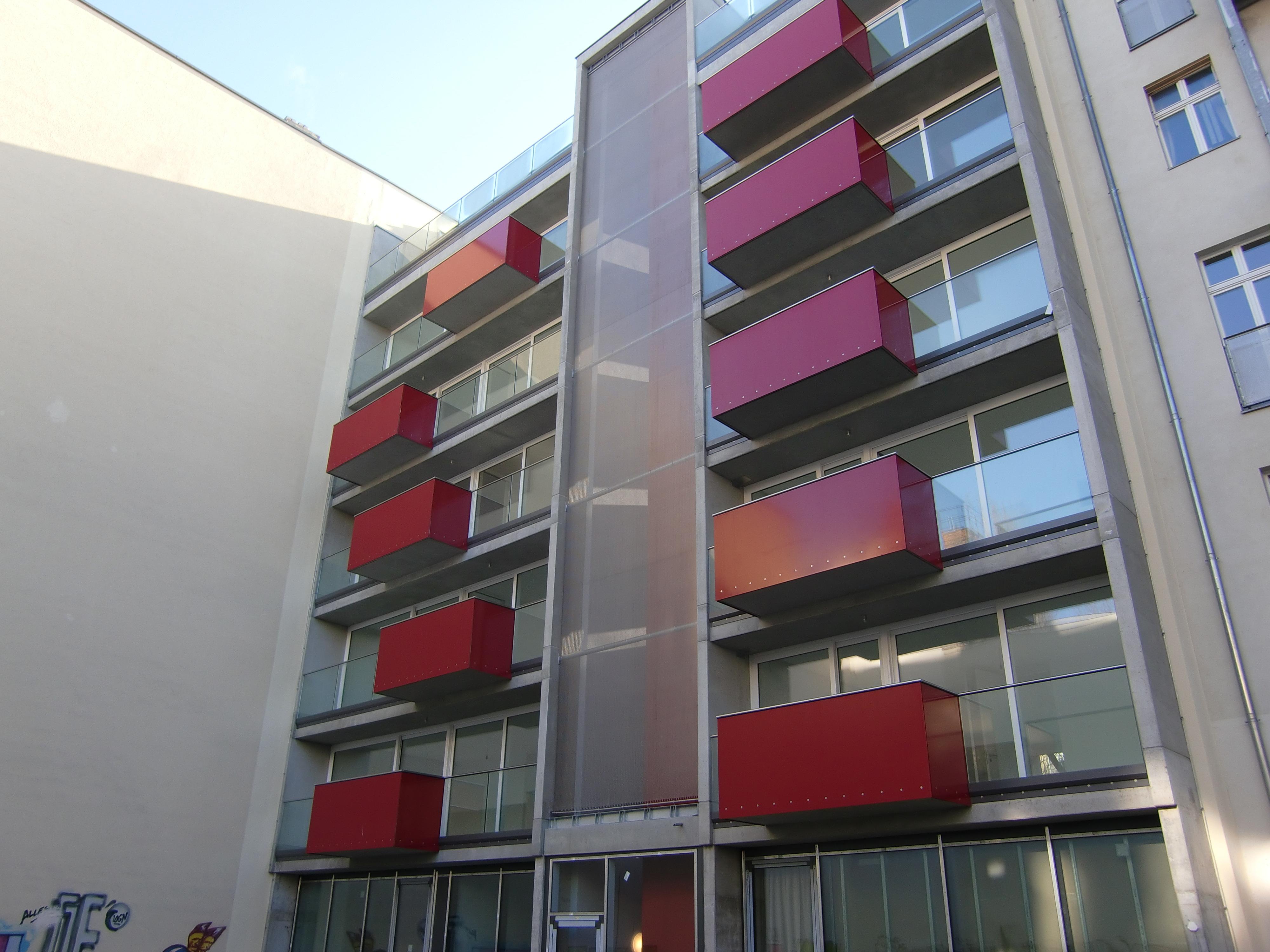 glasgel nder innen und au en metallbau zehlendorf. Black Bedroom Furniture Sets. Home Design Ideas