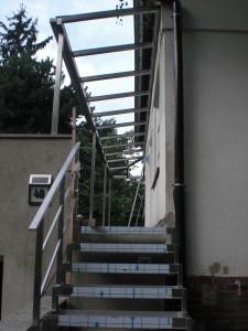 Vordach 1